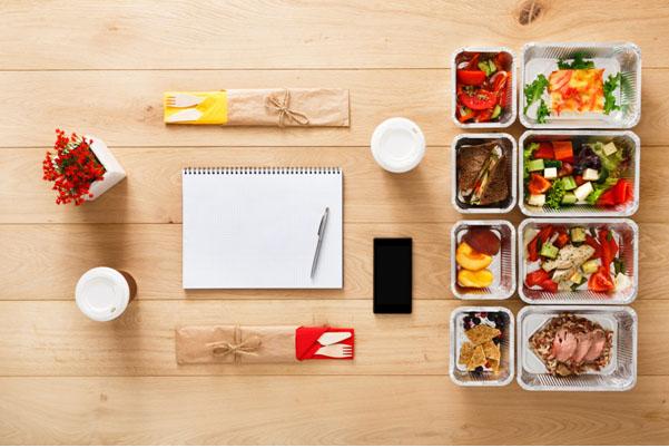 Sample bulking meal plan