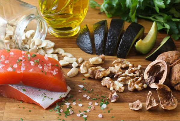Dietary fat: essential for gains & growth
