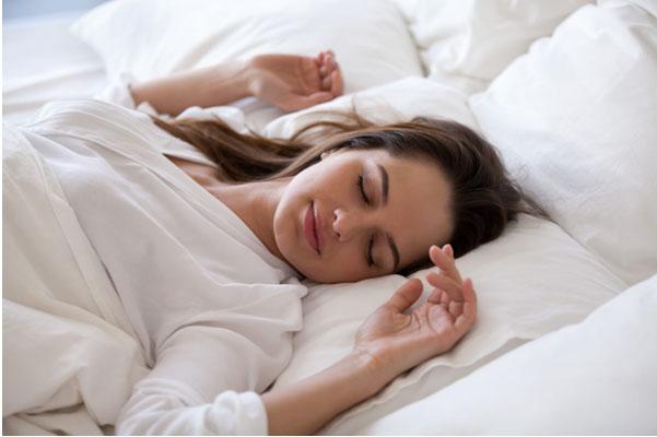 Sleep Away The Weight
