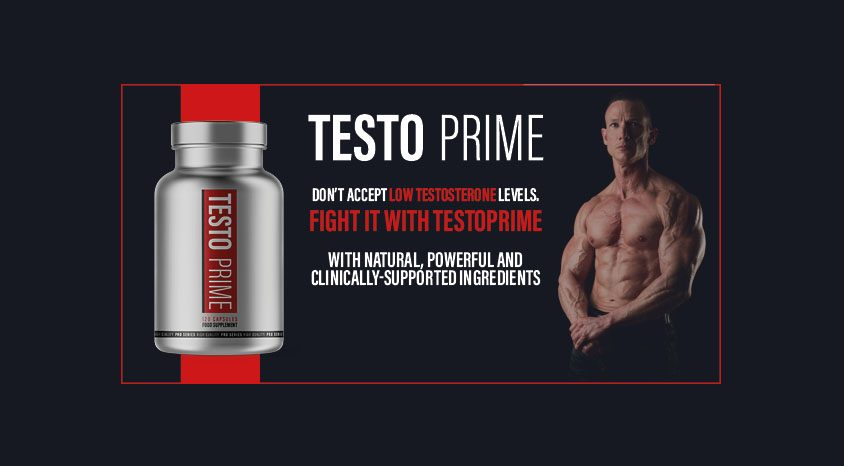 Top 3 Testosterone Boosting Supplements - Healthy Choice Reviews